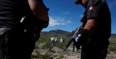 В Мексике похитили и убили священника