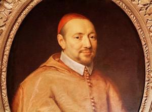 Кардинал Пьер де Берюль