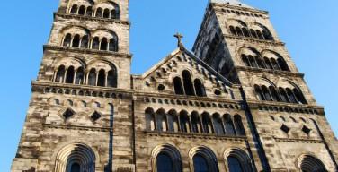 Св. Престол опубликовал программу Папского визита в Швецию по случаю 500-летия Реформации