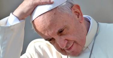 Папа Франциск: доступ к Таинствам для разведенных второбрачных возможен
