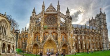 Церкви Великобритании оборудуют камерами для защиты от террористов