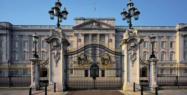 Патриарх Кирилл планирует встретиться в Лондоне с Елизаветой II