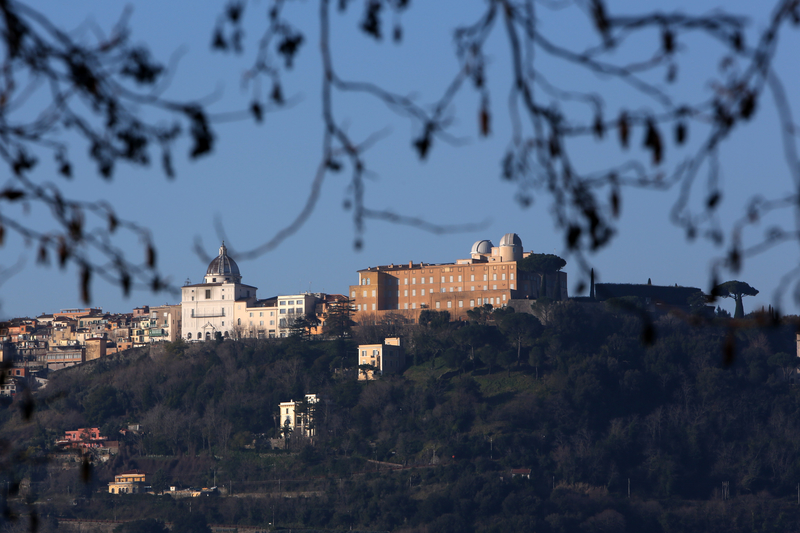 Папа Франциск решил отказаться от летней резиденции в Кастель-Гандольфо