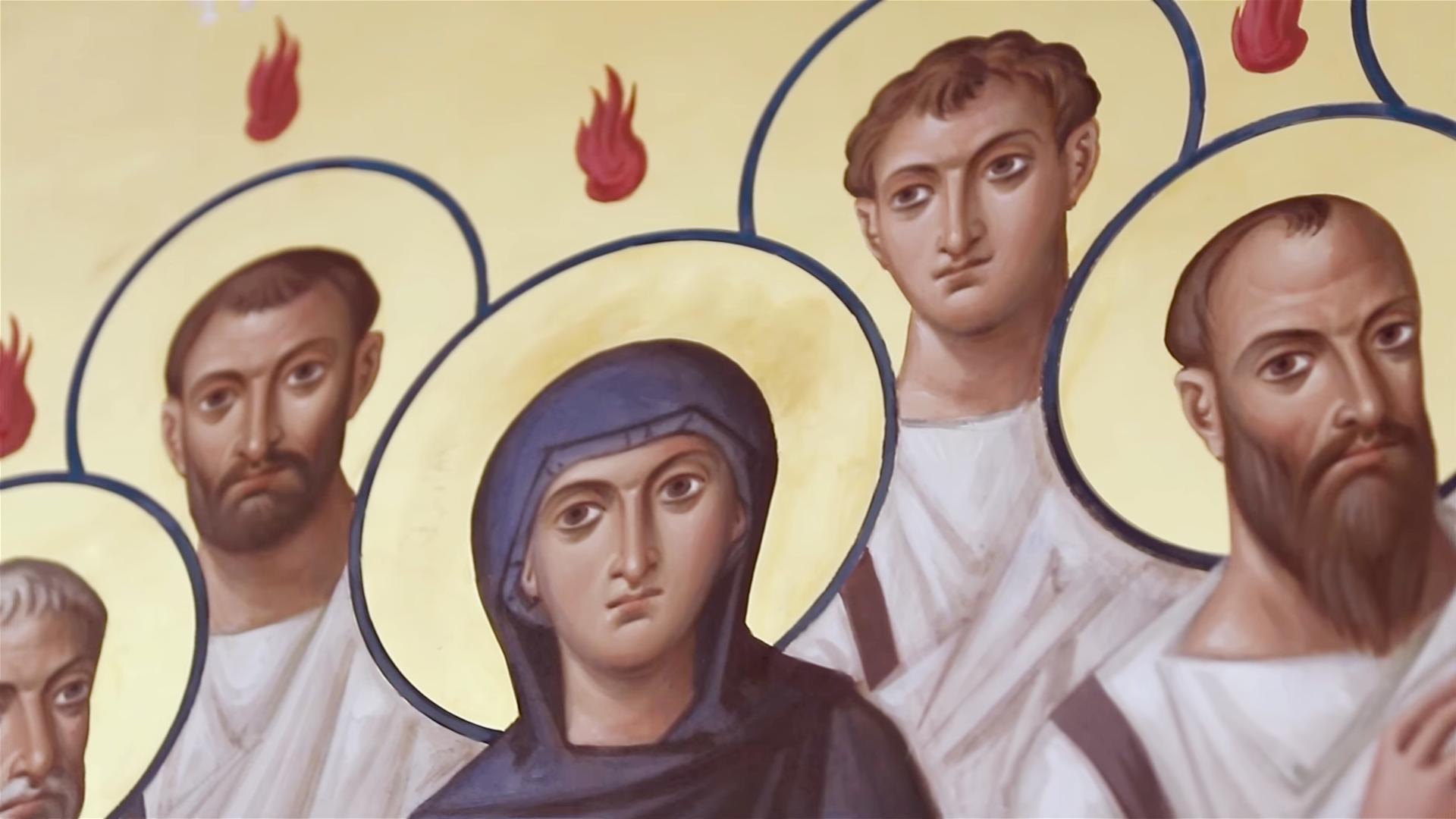 «Призвание». Фильм о католической семинарии в Санкт-Петербурге