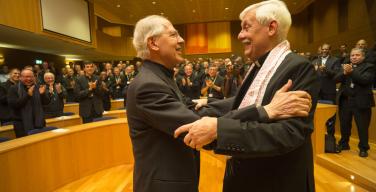 В Риме избран 31-й Генеральный настоятель Общества Иисуса