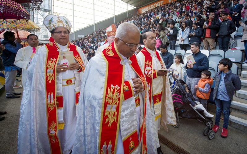 ?В Великобритании рукоположен первый сиро-малабарский епископ