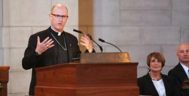 Епископ Конли — избирателям в США: не стоит голосовать «назло»