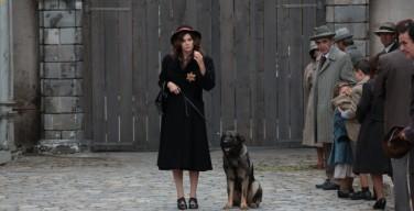 Российский фильм о Холокосте номинирован на «Оскар»