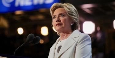 СМИ: команде Клинтон советовали совершить «революцию» против католических епископов