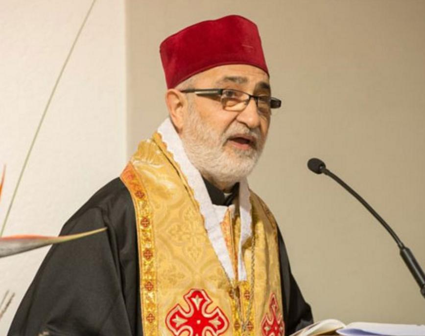 Мелькитский архиепископ: В Сирии нет «повстанцев», тем более «умеренных»