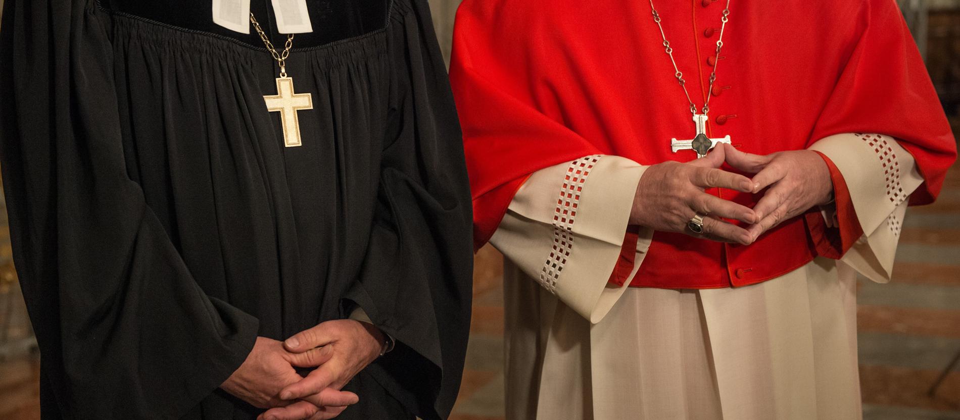 Скандинавские епископы: 500-летие Реформации не может быть праздником