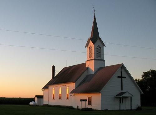 Численность приверженцев Лютеранской церкви Норвегии падает рекордными темпами
