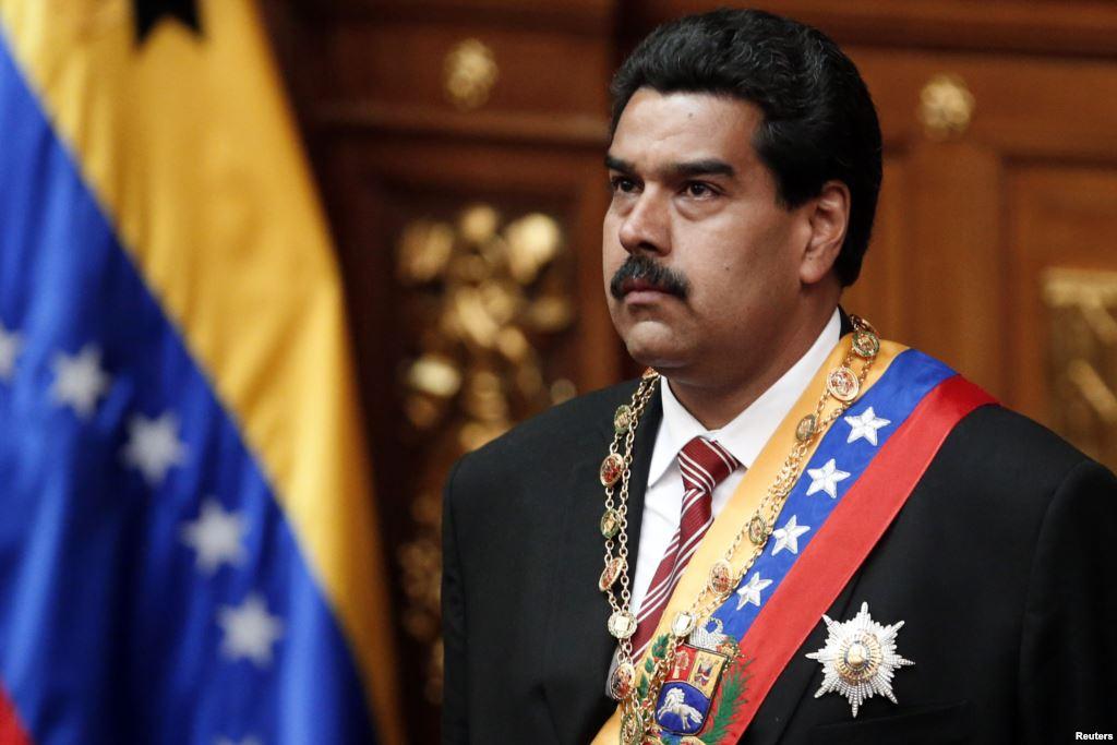 Ватикан помогает урегулировать политический кризис в Венесуэле