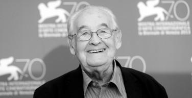 На 91-м году жизни скончался знаменитый польский кинорежиссер Анджей Вайда