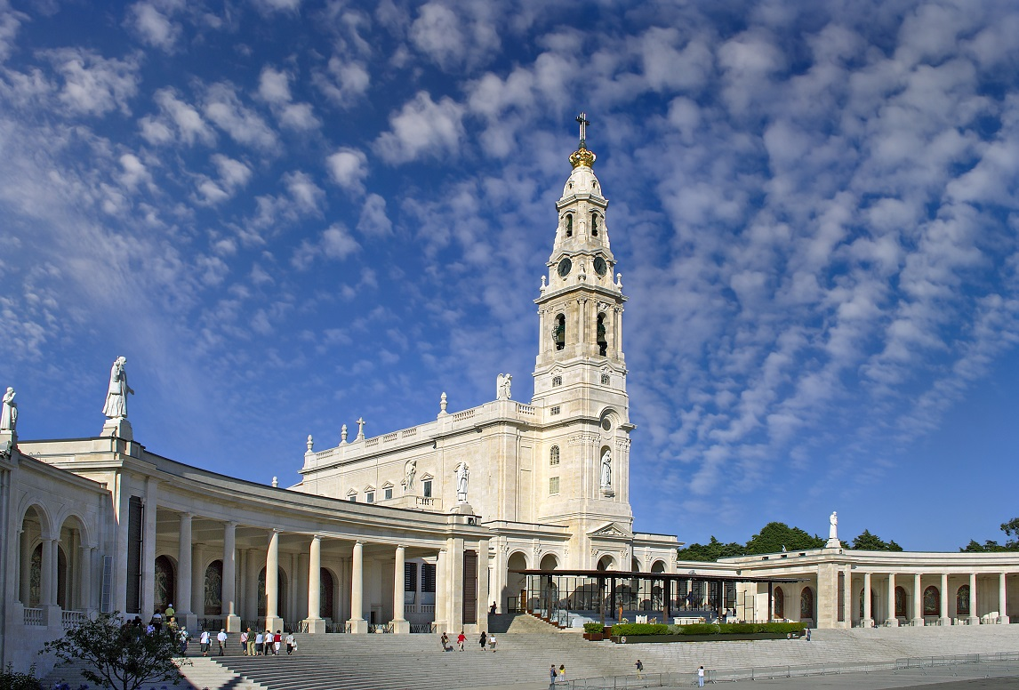 Папа Франциск посетит Фатиму по случаю 100-летия явлений Богоматери