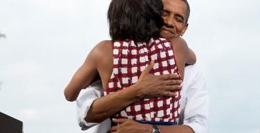 Фотограф Белого Дома показал свои любимые фото Обамы — на прощание
