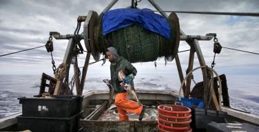 Кардинал Паролин: спасти рыбаков от принудительного труда и рабства