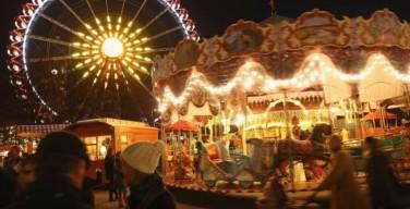 США предупреждают об угрозе терактов в Европе на Рождество