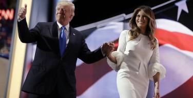 Битва окончена: Трамп официально стал 45-м президентом США