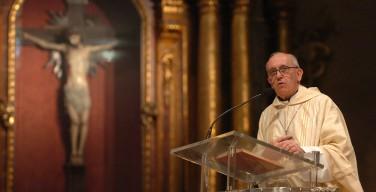 «Пред очами Твоими слово моё». Вышел сборник аргентинских проповедей Папы Франциска