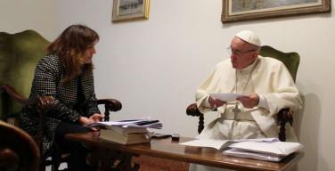 Папа — изданию «Avvenire»: «Некоторые виды ригоризма рождаются от желания скрыть под доспехами собственную неудовлетворенность»