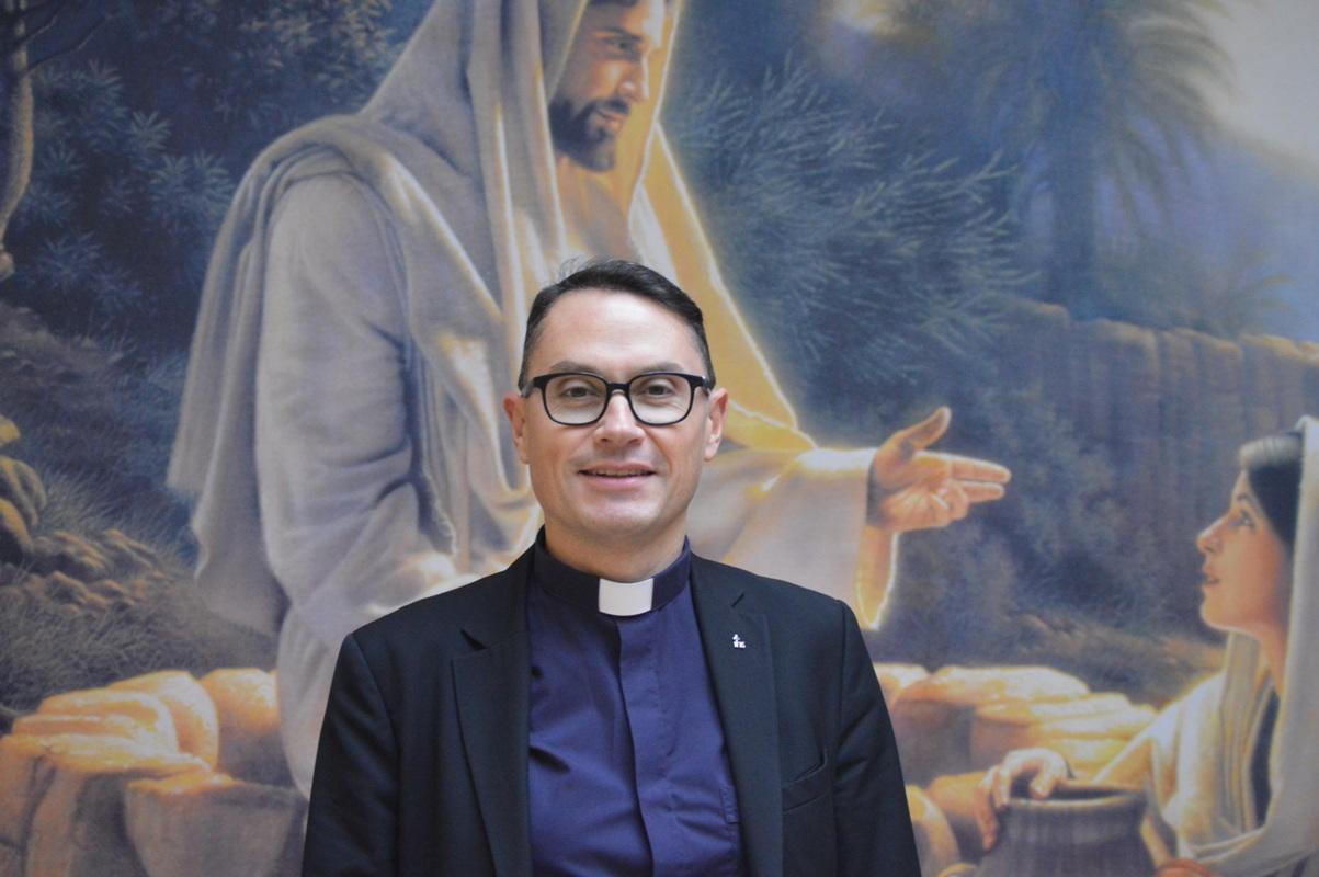 Руководитель Новосибирской духовной предсеминарии – о новой программе этого учебного заведения