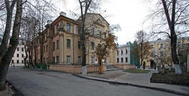Сообщение: правительство Москвы против Римско-католической Архиепархии