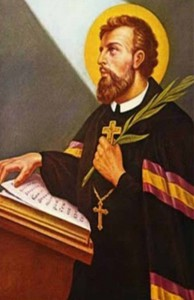 Святой Иосафат Кунцевич