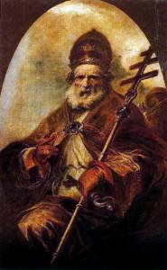 Папа Лев Великий