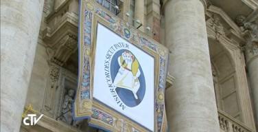Папа: преображение человека и церковная реформа начинается с милосердия Бога