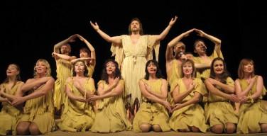 В РПЦ встали на защиту рок-оперы «Иисус Христос — суперзвезда»