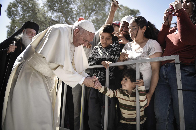 Папа: политики должны держать ответ за свои действия, которые сказываются на самых бедных