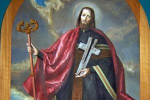 Св. Иосафат Кунцевич