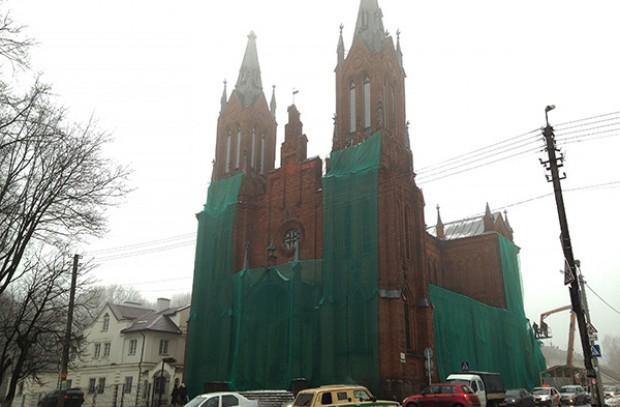 Заявление в связи с намерением Администрации Смоленской области разместить филармонию в здании католического храма в Смоленске