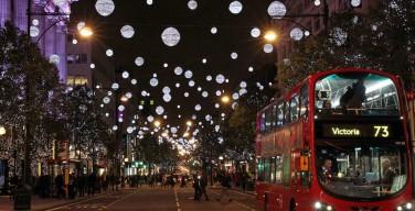 Более 5000 сотрудников спецслужб будут обеспечивать безопасность лондонцев на Рождество