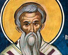 7 декабря. Святой Амвросий Медиоланский, епископ и Учитель Церкви. Память