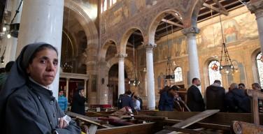 Папа: вера в Бога — это ответ на терроризм