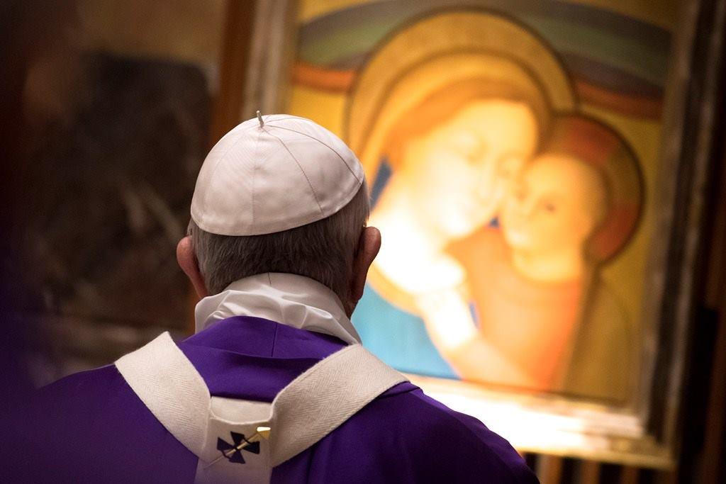 Месса Папы Франциска в день 80-летия: оглянуться назад и увидеть то, что Господь сделал в нашей жизни