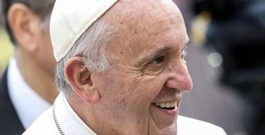 Мировые лидеры поздравляют Папу Римского с 80-летним юбилеем