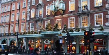 В Британии работодателей просят не ущемлять права христиан из-за Рождества