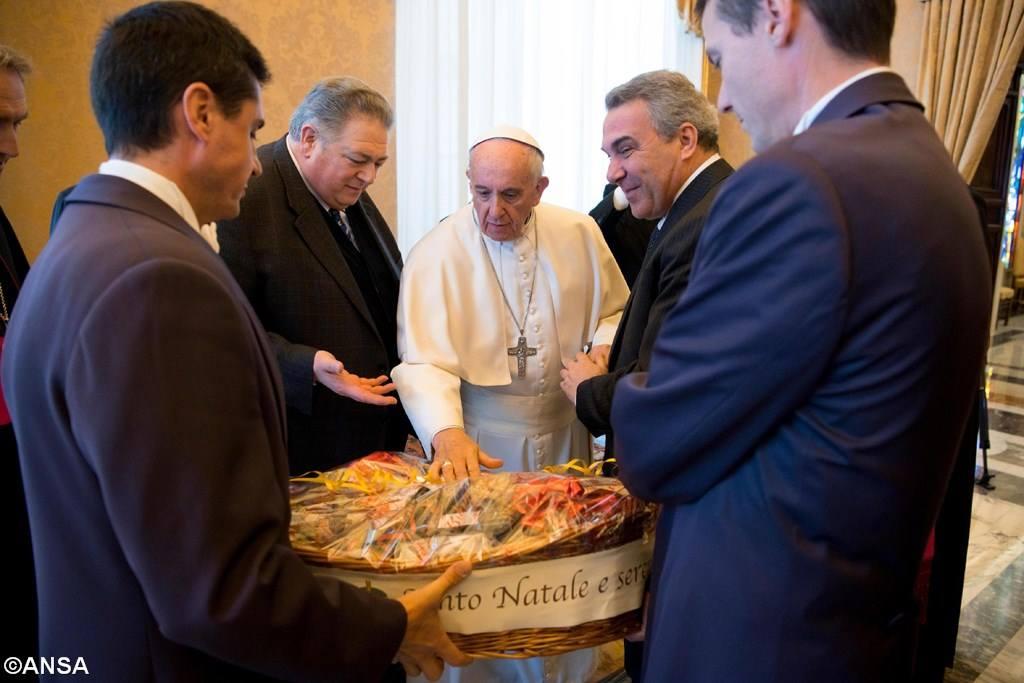 Папа: сельскохозяйственная модель развития не должна ориентироваться только на бизнес