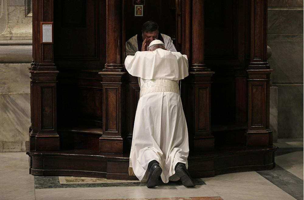 Penitential liturgy