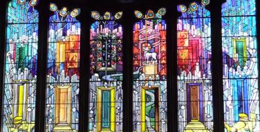 На Рождество Церковь Шотландии организовала массовую онлайн-трансляцию