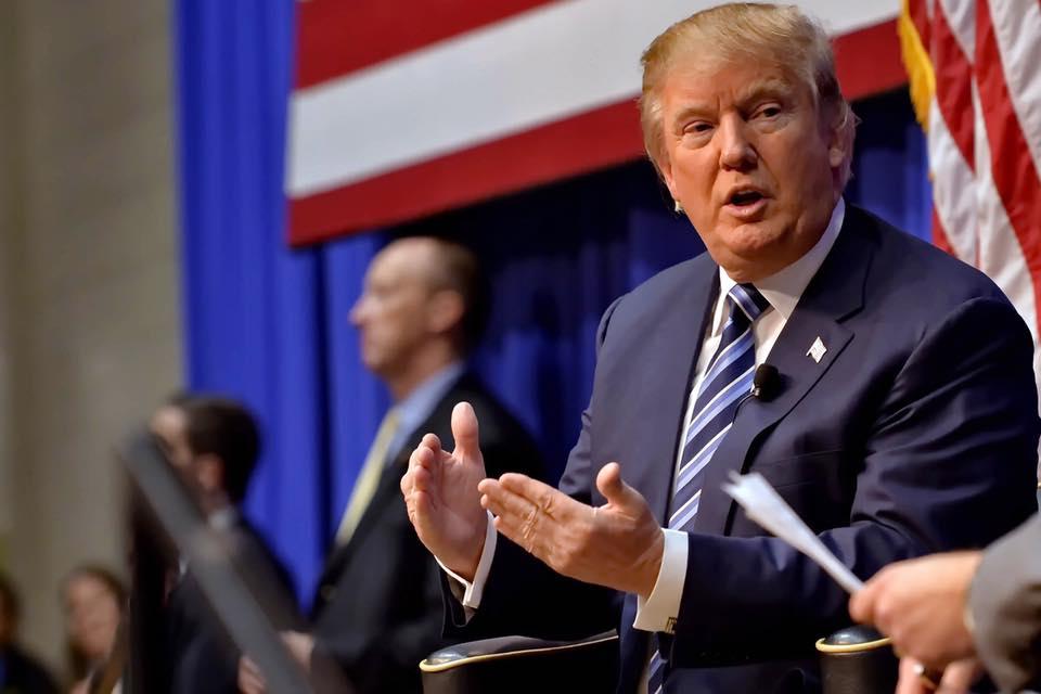 Избранный президент США Дональд Трамп осудил убийство посла РФ и атаку в Берлине