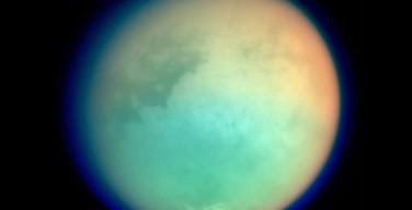 В НАСА предложили колонизировать Титан