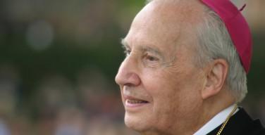 Скончался глава католической прелатуры Opus Dei епископ Хавьер Эчеваррия