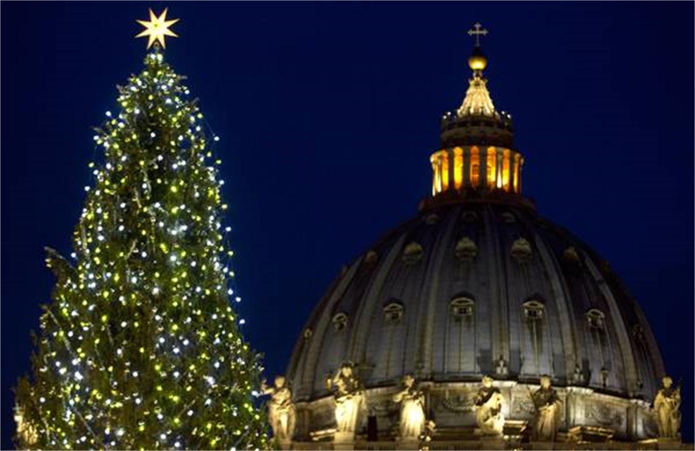 О ночном Ватикане сняли фильм