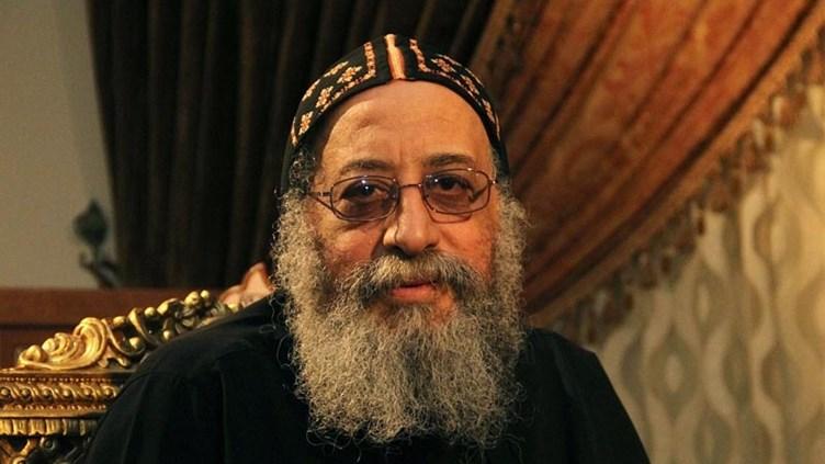 Глава Коптской Церкви провел службу по погибшим при теракте в Каире