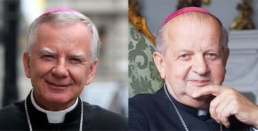 Папа принял отставку кардинала Дзивиша. В Кракове — новый архиепископ