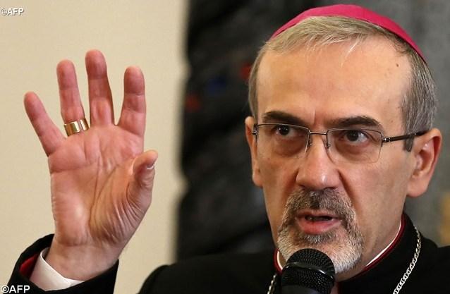 Иерусалимский патриархат: ситуация христиан на Ближнем Востоке — трагическая